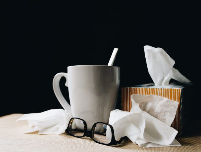 combattre le rhume
