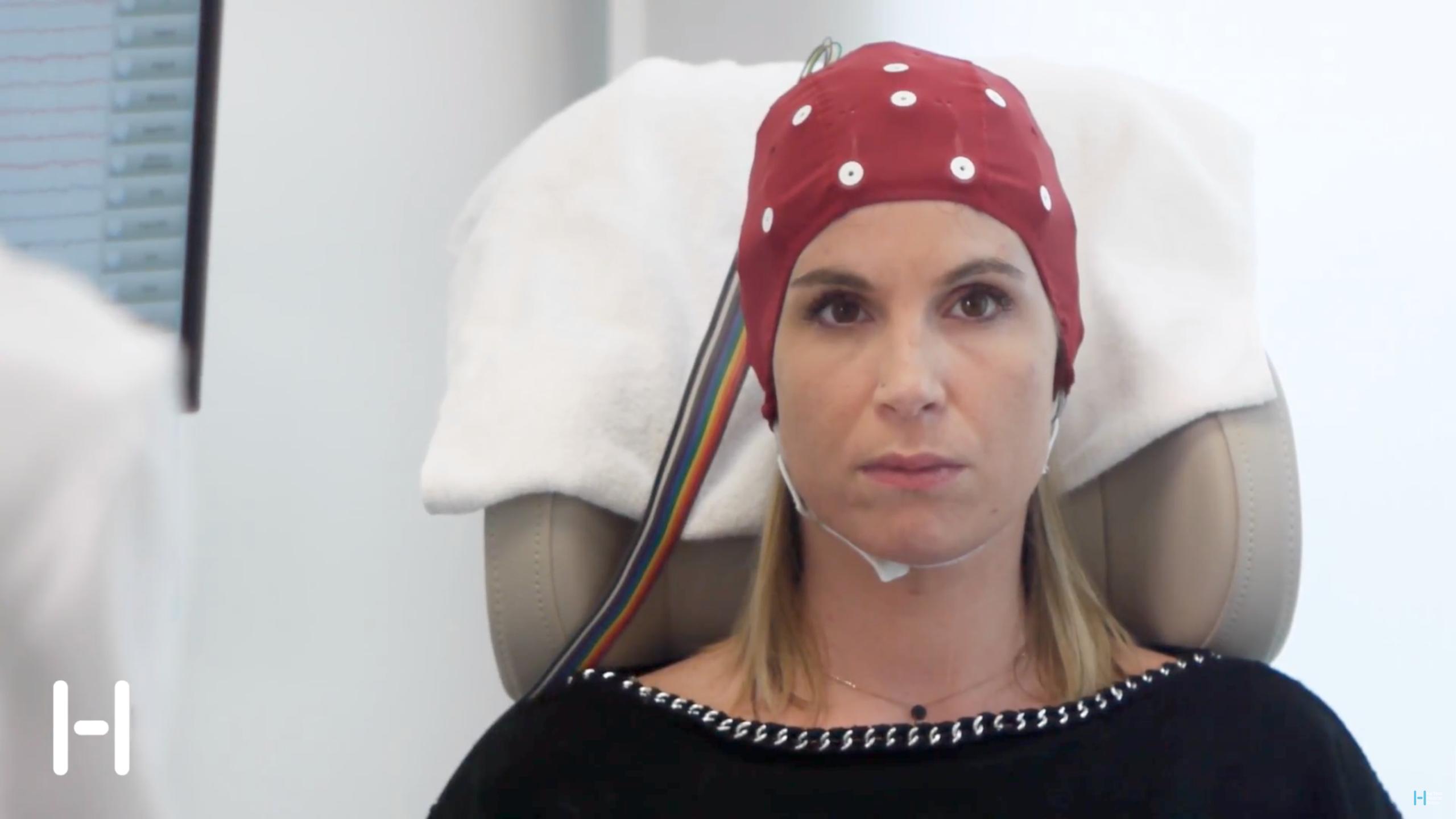 L'électroencéphalogramme