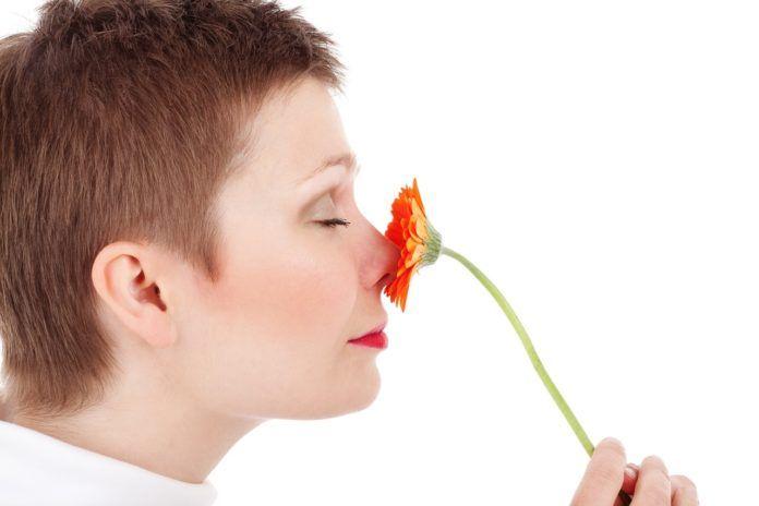 covid et troubles olfactifs