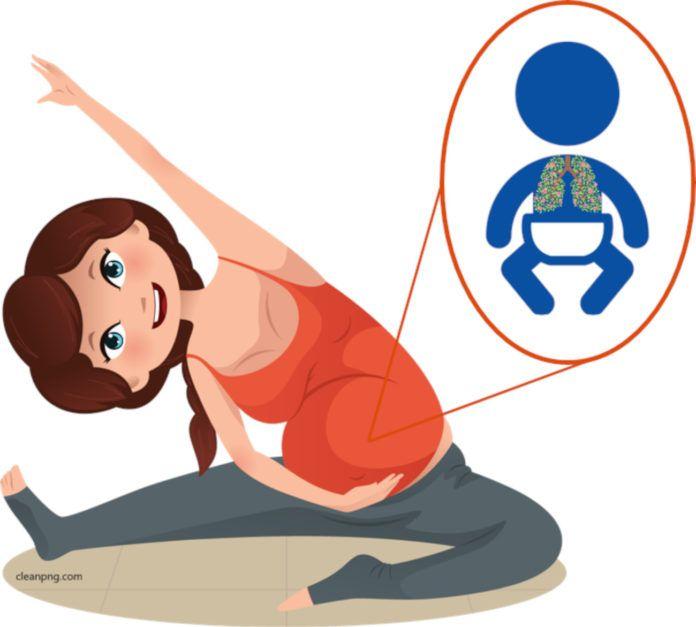 grossesse et activité physique