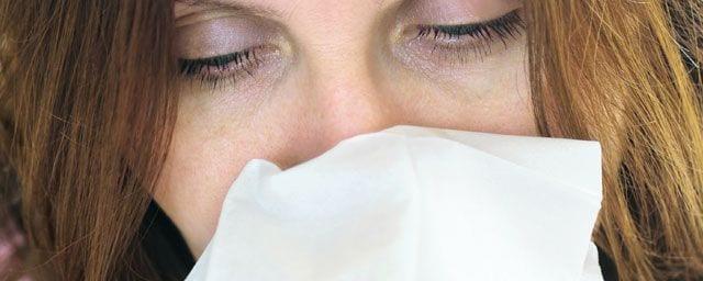 Bisogna diffidare delle gocce nasali?