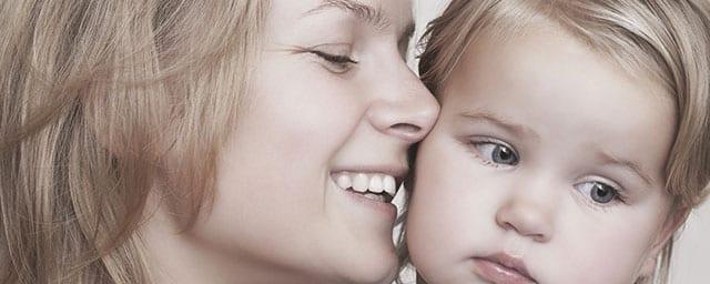 Tränen beim Zahnen? Sanfte und schnelle Linderung