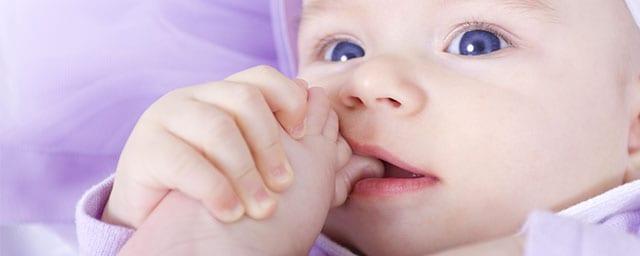 La pelle del neonato, morbida, ma delicata