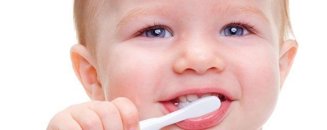 Erste Zähne machen allen  Beteiligten zu schaffen