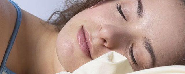 Der Traum vom erholsamen Schlaf
