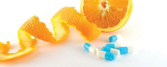 Immunstimulierendes Vitamin par excellence
