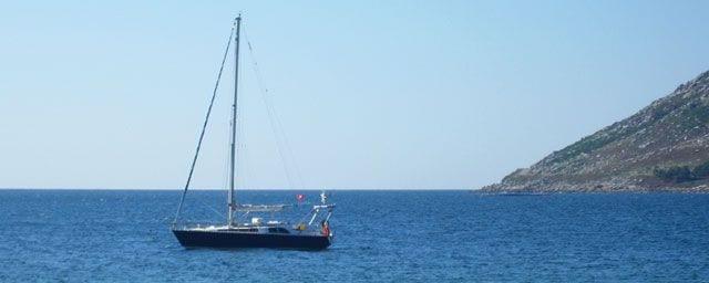 Un anno per scoprire l'oceano Atlantico in barca a vela