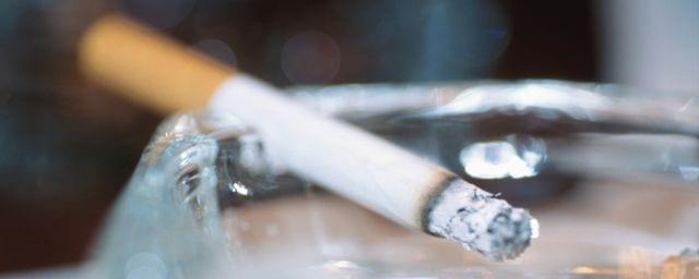 Un'iniziativa popolare contro il fumo passivo