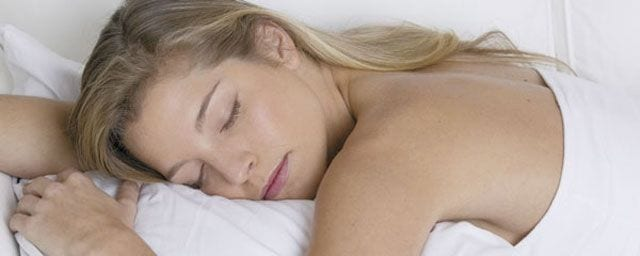 Schlafen – ein lebensnotwendiger Genuss