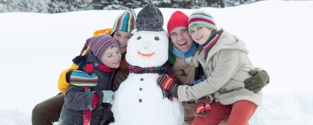 Etats grippaux: une protection pour toute la famille