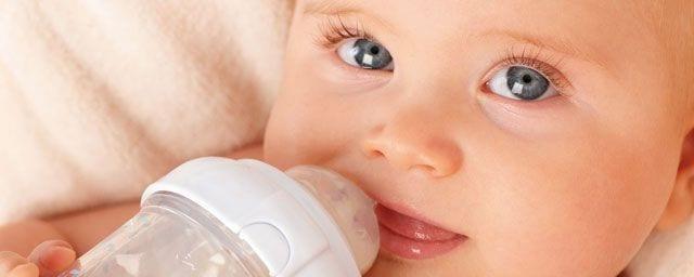 Schützen Sie Ihr Baby vor dem Säuglingsekzem!