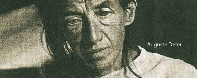 La perdita dell'io– La storia di Alois Alzheimer e della malattia che ne porta il nome