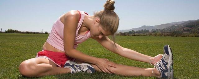 Peut-on éviter les blessures sportives?