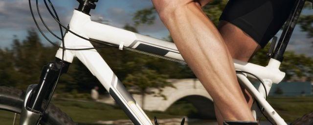 Sportverletzungen und Prellungen