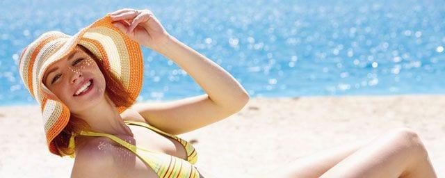 Pflegetipps für den Sommer