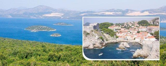 """La Croazia, «dolce vita» adriatica, da un""""isola all""""altra"""