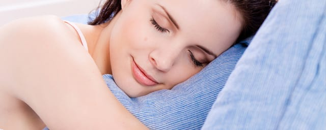 Ne laissons pas l'insomnie gâcher… le tiers de notre vie!