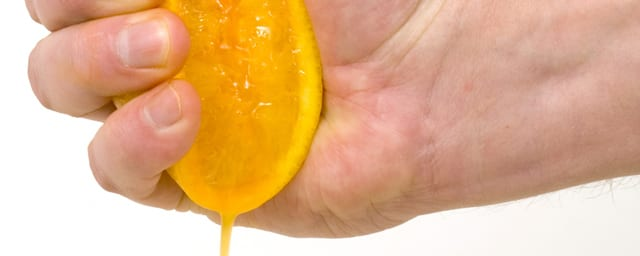 Das Vitamin der vier Jahreszeiten