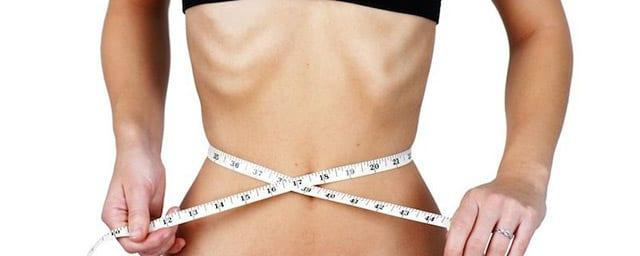 Magerkeit – nicht immer leicht zu ertragen