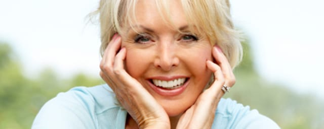 Gibt es Mittel gegen Beschwerden in der Menopause?