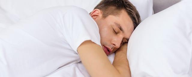 Besser schlafen heisst besser leben!