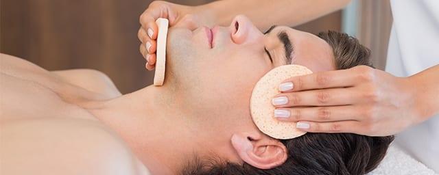 Tutte le cure per la pelle secca