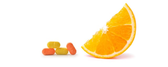 Indispensable et fragile vitamine C
